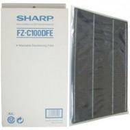 Ogles filtrs FZC100DFE Sharp