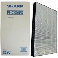 HEPA filtrs FZC100HFE Sharp