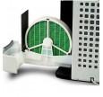 Instalēts mitrināšanas filtrs FZC100MFE Sharp