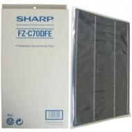 Ogles filtrs FZC70DFE Sharp