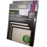 HEPA filtrs PLATINUM Meaco