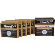 Filtri SMF komplekts 4 + 1 modeļiem SW DS ED Woods bez iepakojuma