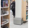 Gaisa mitrinātājs Vienna HSW100 Wood's bibliotēkā