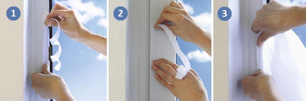 Mobilā gaisa kondicioniera uzstādīšanas instrukcija